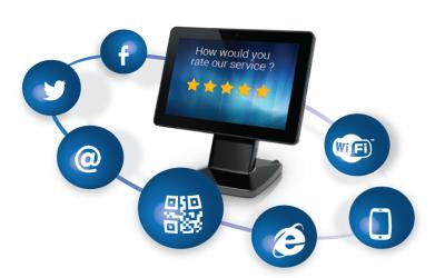 Müşterileriniz artık mobil. Peki müşteri anketleriniz?